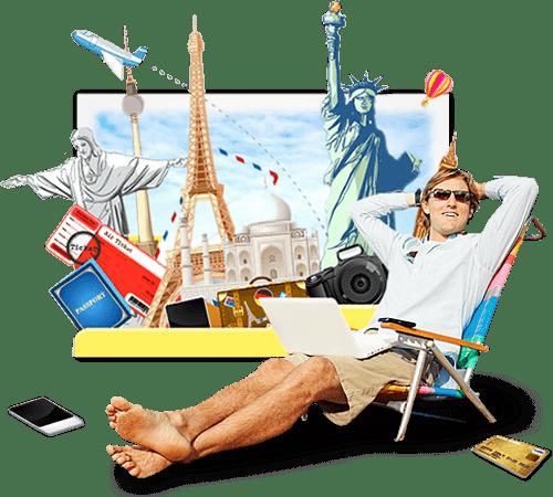 Tatil keyfi için Ondokuzmayıs Turizm...