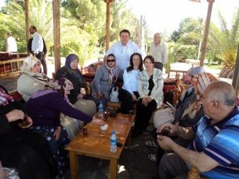 Güneydoğu Anadolu Gezilerimiz