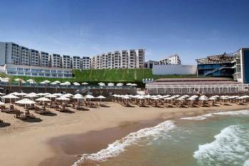 ELEXUS HOTEL RESORT CASİNO /KIBRIS/GİRNE