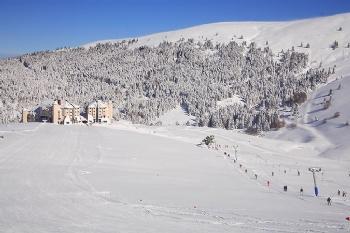 Monte Baia Uludağ