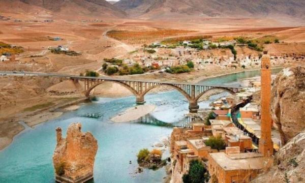 Güneydoğu Anadolu Turları