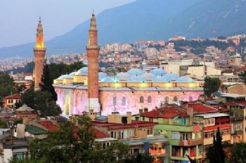 Bursa-çanakkale Gezisi 20-23 Mart 2020