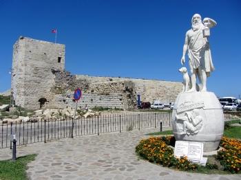 Sinop Gezileri